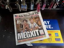 Verbijstering en begrip over Megxit: 'Harry wil gewoon weer Harry zijn'