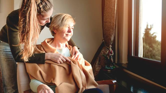 Praatcafé dementie maakt digitale versie van brochure voor mantelzorgers