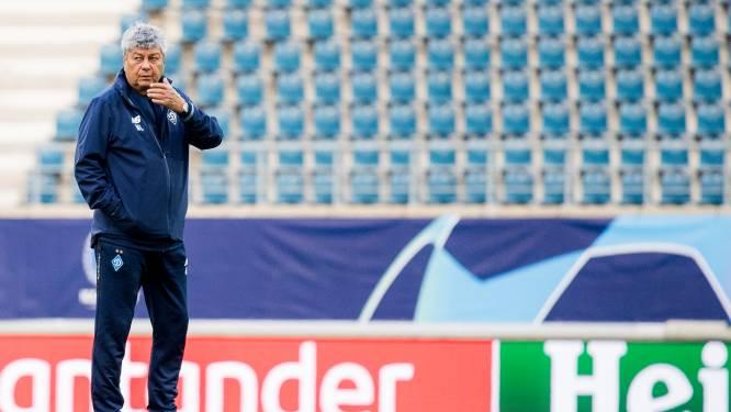 Oudste coach van Europa en gevaarlijk trio: wat u moet weten over Club-tegenstander Dinamo Kiev