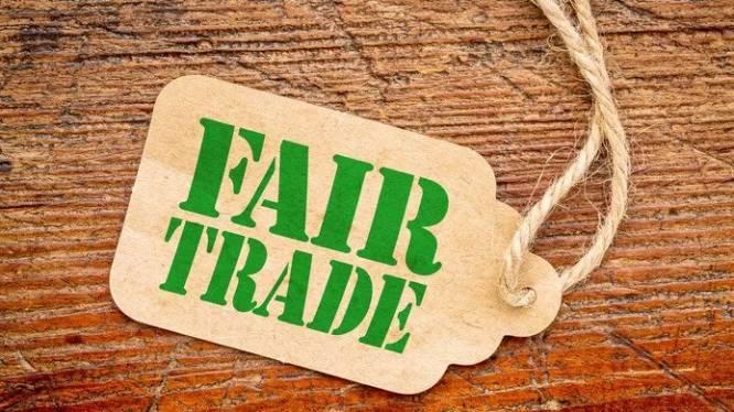 Doe mee aan 'De Langste Koffieklets' in het kader van Week van de Fairtrade