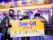 Nouveau record pour l'opération Viva for Life: plus de 7 millions d'euros récoltés