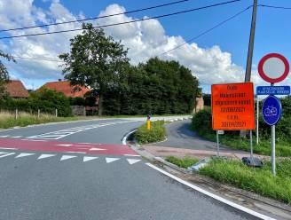Oude Molenstraat vanaf maandag afgesloten voor verkeer