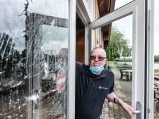 Inbrekers slaan opnieuw toe in Horsterpark: 'Het zijn ongelofelijke losers'