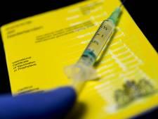 Waar en wanneer kun je een stempel in het gele boekje krijgen in Oost-Nederland?