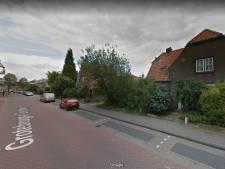 Oude panden Taxi Krol verkocht om woningen te bouwen