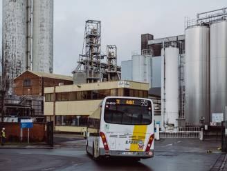 Gevaarlijk rijgedrag in centrum Aalst levert boete en rijverbod op