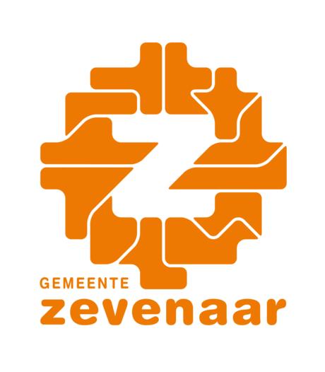 Nog voor de fusie een nieuw logo