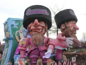 """Klacht tegen voorzitter koepel Aalsterse carnavalsverenigingen: """"Omwille van antisemitische uitspraken"""""""