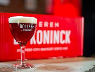 Bolleke heeft er een broertje bij: brouwerij De Koninck pimpt traditioneel bier met extra dosis hop
