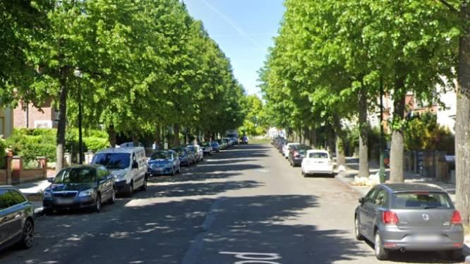 Importante fuite d'eau à Anderlecht: 42 personnes évacuées, six maisons déclarées inhabitables