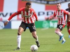 PSV strijdt tegen Heracles om de onzekere route naar de Champions League goed open te houden