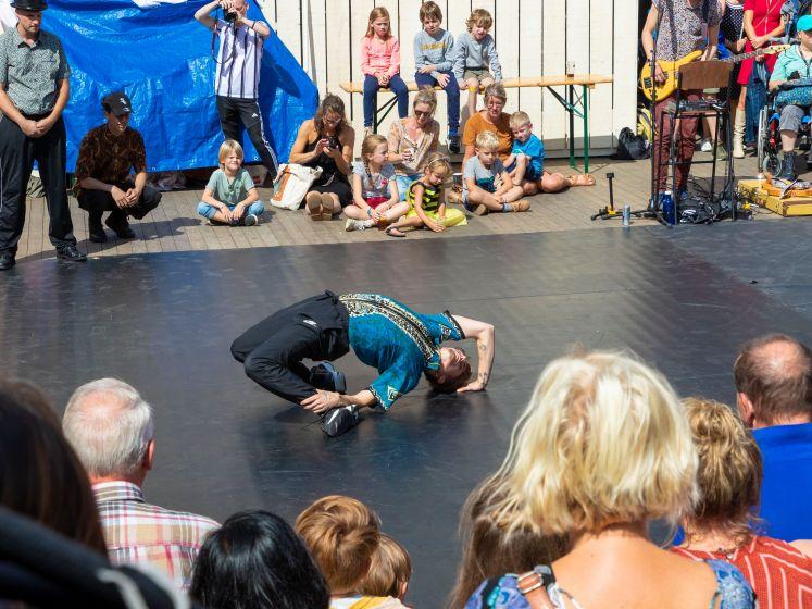 Theaterfestival Boulevard kent uitstekende editie