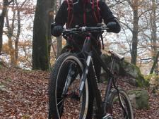 Fietsblog: Motorcross vs mountainbike
