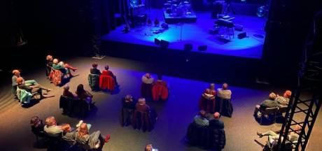 Corona bespoedigt einde 55-jarig theater in Harderwijk, maar de show gaat door