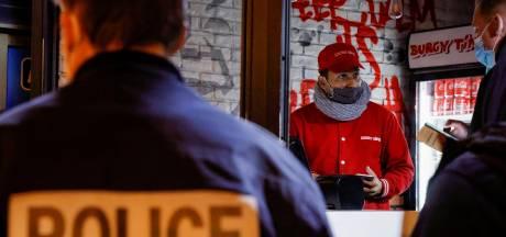 LIVE   Rotterdam zoekt naar quarantainekamers, honderd Franse restaurantgasten op de bon