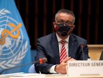 WHO waarschuwt voor terugval in strijd tegen malaria