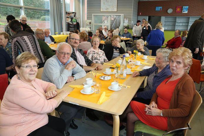 Het dorpsrestaurant in Wijtschate opent opnieuw de deuren.