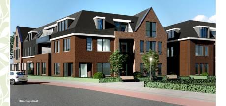 Appartementen op plek van kadoshop Wesselink: 'Dit is goed voor Weerselo'