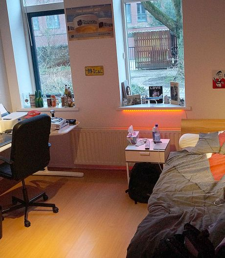 VVD Breda: 'Stop student voor leuk prijsje in hotels die toch leeg staan'