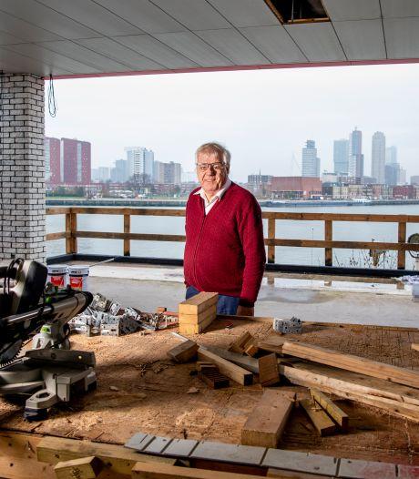 Mega-project van topondernemer Van der Most uit Gorssel krijgt vorm: 'Heb nog voor 6 à 7 miljoen aan attracties liggen'