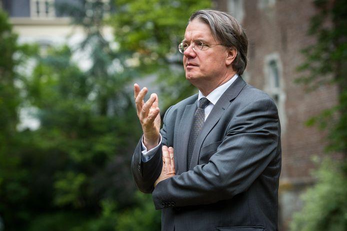 Wim van de Donk.