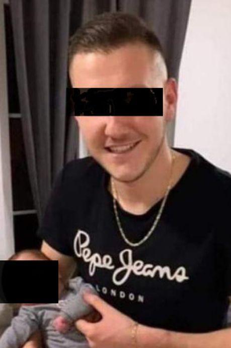 Christian, inculpé pour tentative d'assassinat sur sa fille de deux mois, s'est suicidé