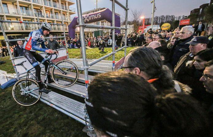 Deze editie van Cyclocross Masters in 2019 blijkt de laatste te zijn geweest. De veldrijders mochten toen hun technische vaardigheden tonen tijdens een spectaculaire trialcompetitie.