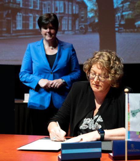 Commissaris van de Koning en vier Brabantse burgemeesters werkten allemaal bij gemeente Veghel: 'Toeval bestaat niet'