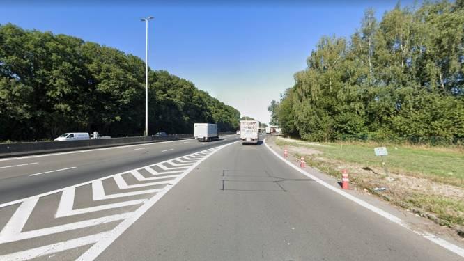 Procureur eist celstraf voor trucker die vlucht na ongeval met gewonden op E40