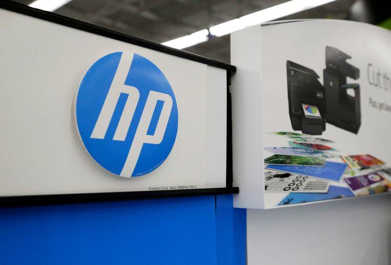 Het Amerikaanse bedrijf verhindert volgens Test Aankoop dat consumenten generieke inktpatronen zouden gebruiken in hun printer.  Beeld AP