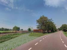 'Stroomhuisje' voor Valleilijn krijgt plek in buitengebied van Lunteren waar 'de hinder minimaal is'