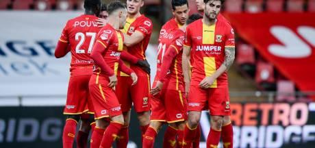 Trefzekere entree Mulenga bij winst GA Eagles op FC Eindhoven