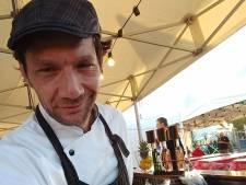 In Frankrijk overleden Panos (45) heeft in Gorinchem zijn laatste rustplaats gekregen