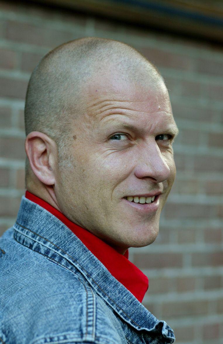 Maxim Hartman Beeld Kippa