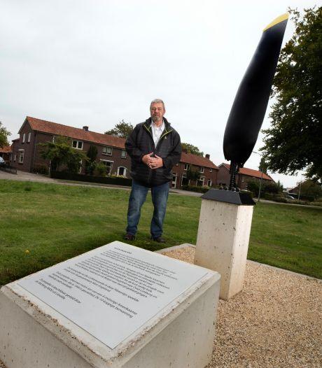 Verzet in Lichtenvoorde redde honderden geallieerde soldaten, nu is er een monument om hen te eren