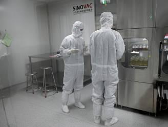 'China test vaccin massaal op werknemers van staatsbedrijven'