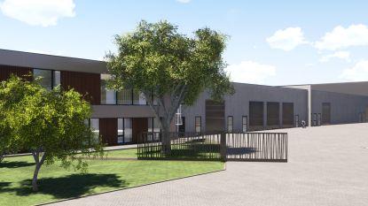 Gemeente investeert 5,6 miljoen in nieuw gebouw voor technische dienst