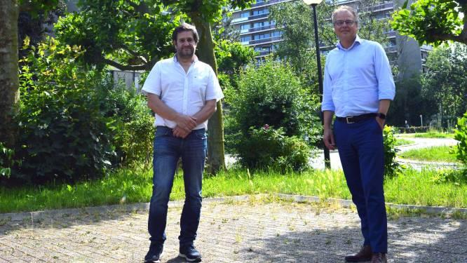 """Woontorens maakten vijftig jaar lang deel uit van skyline Negenmanneke maar nu verdwijnen ze definitief: """"Deze blokken horen in de grootstad maar niet in Sint-Pieters-Leeuw"""""""
