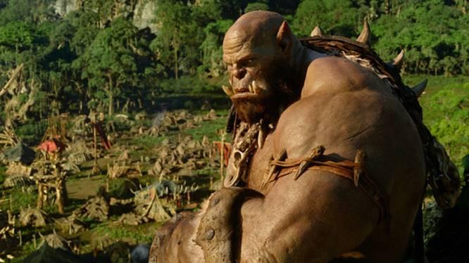 'Warcraft'-film moet verhaal van videogamereeks breder doen sporen