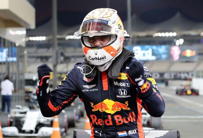 Max Verstappen wint samen met teamgenoot Enzo Bonito de online versie van de 12 uur van Bathurst.