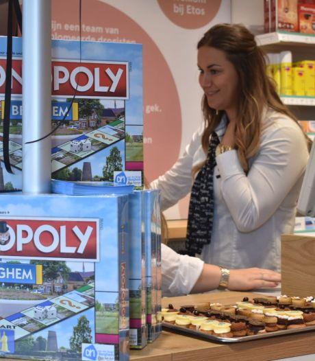 Vernieuwde Albert Heijn en Etos openen met spaaractie voor Monopoly Berghem