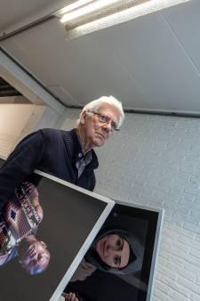 Voor de derde keer gaat het mis met fototentoonstelling van Ben (82): 'Ik had me er zo op verheugd'