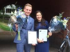 Student uit Burgh-Haamstede wint tweede prijs bij CampusDoc FilmFestival in Utrecht