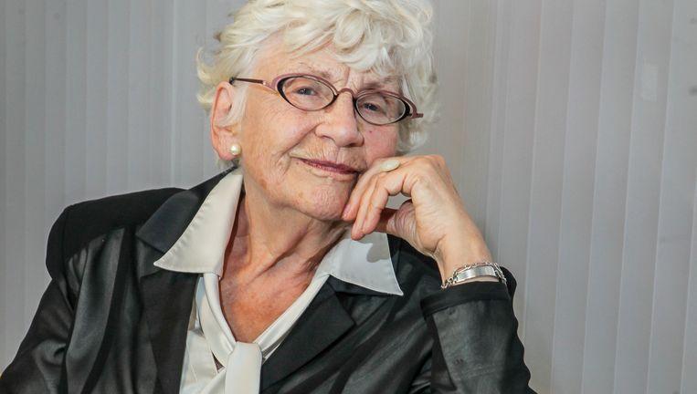 Paula Sémer Beeld RV