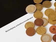Tegenprestatie uitkering niet verplicht in Kampen