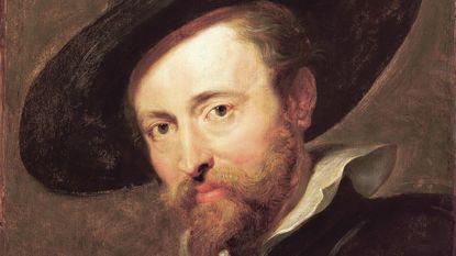 """""""Nieuwe"""" Rubens na 400 jaar ontdekt in Schotland"""