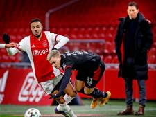 PSV kijkt onder Schmidt ineens nogal nederig naar Ajax