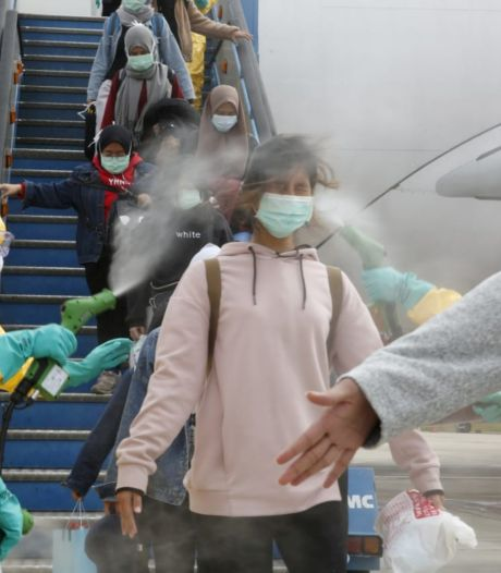 Miljardenverliezen voor luchtvaartsector door corona