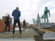 Wie wordt de nieuwe stadsdichter van Enschede?