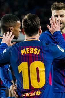 Barcelona is 372 miljoen euro aan  spelerssalarissen kwijt